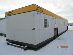 2002 12x60 Atco office Shack