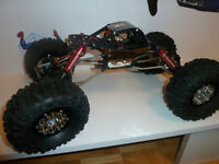 Axial XR10 rc rock crawler