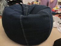 SMALL SITTING BEAN BAG FOR SALE