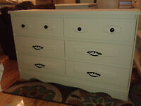 YOU NAME IT I COULD BE IT..DRESSER, TV STAND,LINEN CHEST
