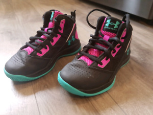 Youth Basketball Sneakers