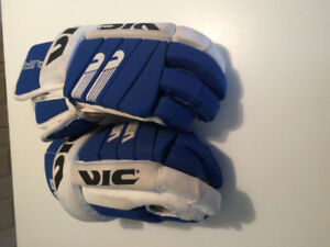 Gants de hockey Vic 235 Proteck Thumb