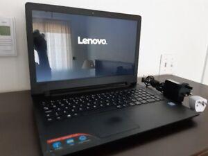 Portable Lenovo Intel i5 6200 6e gen svp clicker ici pour infos