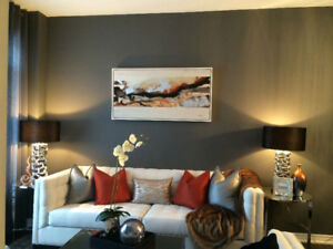 Professional home staging in your BUDJET ******
