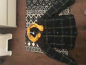 Extremely Rare Moncler defence jacket