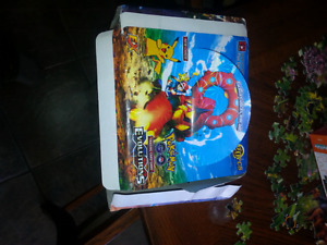 Carte pokemon 5$