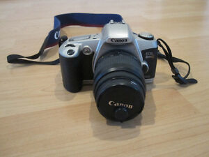 Canon EOS Rebel G SLR film Camera