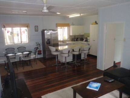 Fantastic home available in Seven Hills close to Norman Park Stn Seven Hills Brisbane South East Preview
