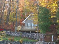Clear Lake Cottage