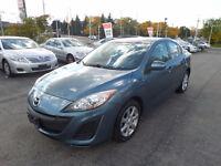 2011 Mazda Mazda3 only 77km