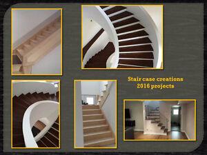 Expert en revêtement de sol / Flooring, tiling, ceramic experts West Island Greater Montréal image 1