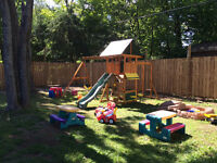Auntie V's Daycare