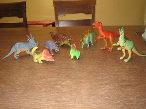Dinosaures 5$
