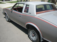 '79 Pontiac Grand Prix - Excellent Condition