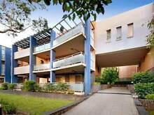 """''Perfectly Presented, 3 bedroom Jumbo Apartment"""" Homebush West Strathfield Area Preview"""