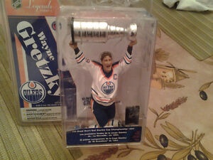 FIGURINES MCFARLANE NHL GRETZKY
