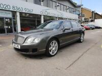 2010 Bentley Continental 6.0 W12 4dr