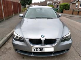 2006 BMW 520D Se