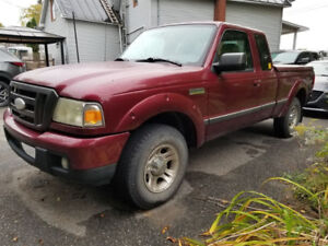 2006 Ford Ranger Extra CAB Camionnette