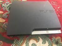PS3 slim £60