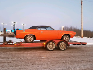 1970 Challenger previous owners