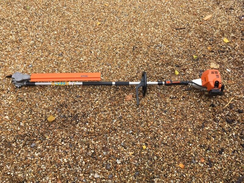 Stihl Hl 75 Long Reach Hedge Trimmer In Winchester