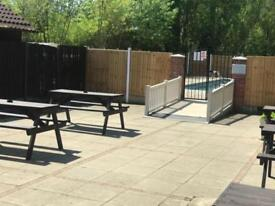 Willerby Mistral Affordable luxury only 45 minutes from Braintree Near Clacton