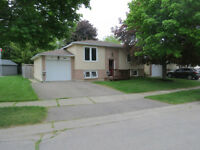 Beautiful Raised Bungalow in Lynden Hills North End