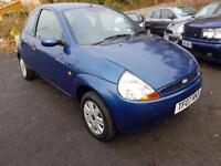 FORD KA WITH ELEC PACK++MOT DEC 17++EXCELLENT CONDITION++3 MONTH WARRANTY
