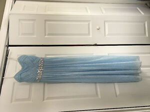 2 different style Prom Dresses for sale!! Good prices!