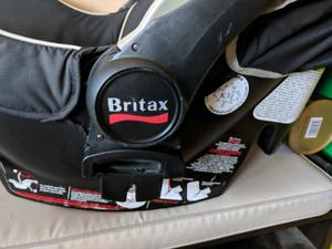 Free - Britax b-safe 35