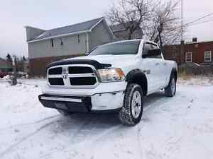 2013Dodge Ram 1500