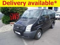 2012 Ford Tourneo 125 T280 Trend TO 2.2 EX LEASE