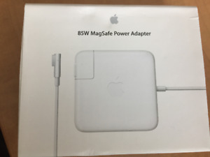 """MagSafe Power Adapter 85W for MacBook pro 15"""" and 17"""" non-retina"""