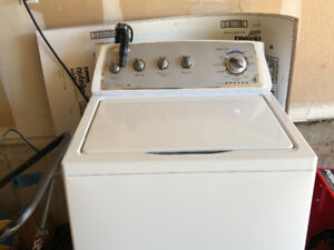 Used Washer! Good condition, runs great!