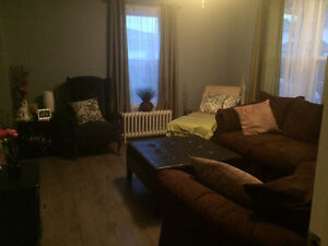 Newly renovated 2 bedroom apt downtown sydney