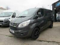 Ford Transit Custom 2.0 TDCi 270 Limited L1 H1