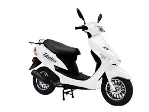 SCOOTER NEUF -SCOOTERS MONTRÉAL