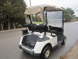 """2010 EZ-GO RXV """"GAS""""GOLF CART *FINANCING AVAIL. O.A.C. Kitchener / Waterloo Kitchener Area image 4"""