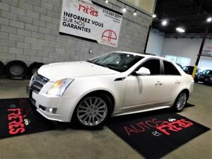 Cadillac CTS CTS4 LUXURY EDITION 2010