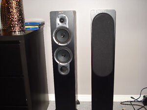 Energy PS500 home theater speaker system, 5.0 London Ontario image 3