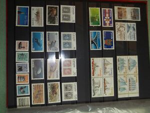 Timbres/Stamps 5200 originals from 140 countries Gatineau Ottawa / Gatineau Area image 1