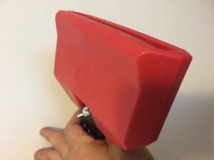 Jam Block drum percussion cowbell with bracket $25 or 2 for $45