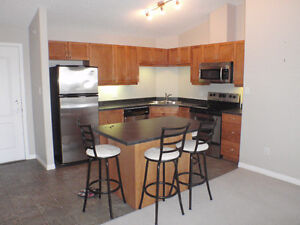 Top floor, air conditioned, pet friendly condo for rent