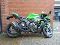 2018 (18) KAWASAKI ZX-10R KRT - SAVE OVER 2000