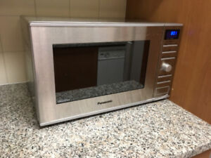 Microwave Panasonic  Inverter NN-SD691S - excellent condition
