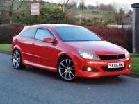 2006 Vauxhall Astra 1.6 i 16v SXi Sport Hatch 3dr