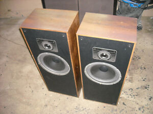 speakers and more