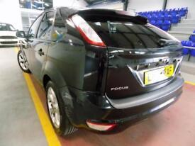 Ford Focus 2.0 ( 145ps ) 2008.25MY Titanium