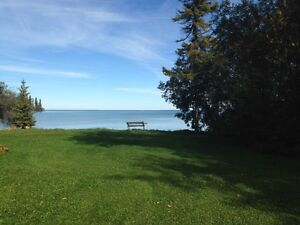 Seasonal Cottage For Rent - May to September Cabin Rental